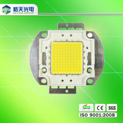 hot sale floodlight CCT5000-5500K led chips 70w