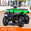 ATV 250CC EEC QUADS BIKE Automatic