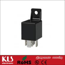 Good quality relay 12v 30a UL CSA TUV CE ROHS 635 KLS