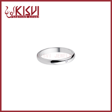 blank silver ring Genuine 925 Sterling Silver Ring , Lateset Design Wholesale Silver Jewelry