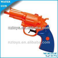 17CM Revolver shape water gun/summer water toy
