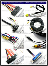 custom cable assemblies molex 51127-2005 J1962 Cables for the Automotive Industry