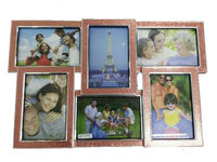 Metal Hanging Picture Wall frame ZD66BR