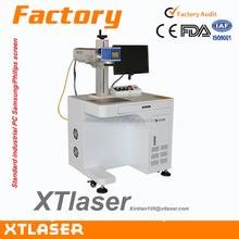 Easy handled laser marking equipment/machine on tobacco