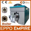 Seção caldeira alibaba china ce aprovado seccional de ferro fundido da caldeira/diesel caldeira/caldeira de vapor para a indústria têxtil