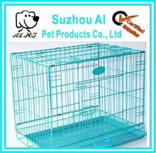 Easily Folding and Installing Suitable Dog Crate