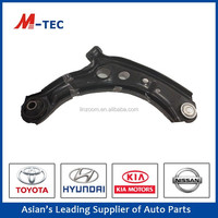 used auto spare parts trading companies of toyota yaris control arm 2014 48069-09230
