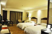 New design fashion Guangzhou hotel furniture/ Guangdong hotel furniture bedroom set