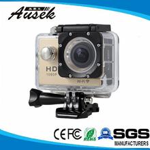 1.5inch wifi fishing camera design same as sjcam sj4000 wifi 1080p dv camera for motorcycle