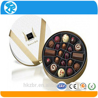 disposable plastic fruit chocolate insert tray