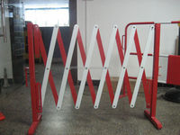 Temporary Road Barrier/Pedestrian Barrier For South America