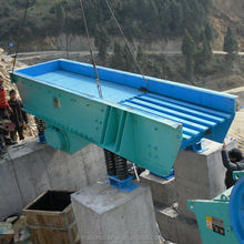 Favorites Compare high performance mineral processing mining vibrating feeder