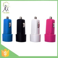 New design car charger for mini cooper High quality smart car battery charger for iphone