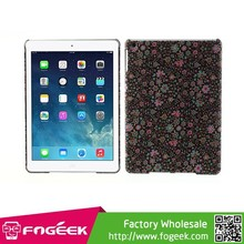 Brand New Cloth Coated Hard Shell for iPad Air