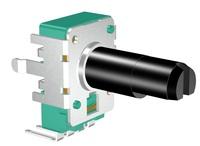 14mm Rotary panasonic potentiometers
