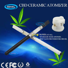 Professional cbd/hemp vape pen factory best innovation cbd ceramic cartridge e cigarette emily