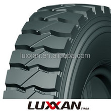Excellent LX pattern 10.00R20/11.00R20/12.00R20 China Tire Factory With High Quality Truck Tire