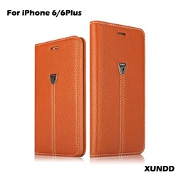 For XUNDD iPhone 6 Plus Case,For iPhone6 Plus Leather Case,For iPhone 6plus Case