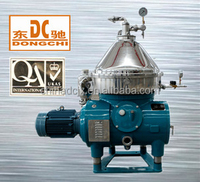 Guaranteed quality used DHZ470 disc stack second hand westfalia separator
