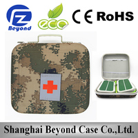 China wholesale EVA military backpack, military first aid kit