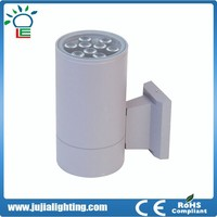 OEM ODM 6w 18w 24w led wall light led wall lamp with CE ROHS Approved