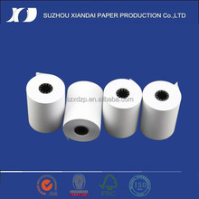 2015 most popular&top quality 57*50 thermal paper roll for sale 57*50 thermal paper