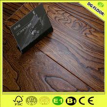 AC4 HDF Waterproof EIR Ash laminated Wooden floor german laminate flooring