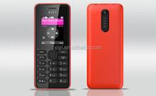 108 Emergency Power Bank Dual SIM Card FM Radio Low price china Mobile Phone 108