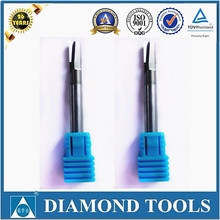Wood cutting tool CNC router bit for milling groove PCD grooving cutter for wood