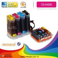 New product ! ! ciss for canon pixma IX4000 ( PGI-5BK CLI-8C/K/M//Y ink cartridge )