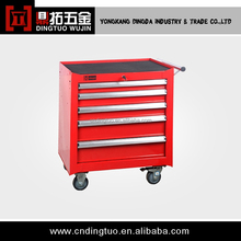 family use hardware luxury metal tool cabinet