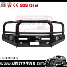 famous 4x4 brand bull bar /bumper oem ford ranger parts for 2012(T6)