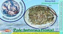 Shrimp Shell, Shell, Pak Brand, Pakistan Seafood