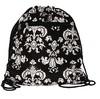 Fashion Design Custom Sport Gym Drawstring Backpack Bag