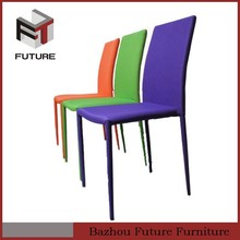 very cheap fabric Chinese wholesale restaurant furniture