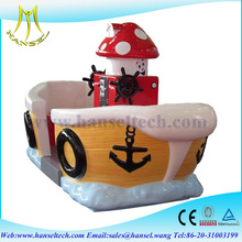 Hansel electric shopping mall amusement ride indoor games for malls