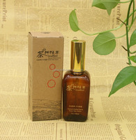 Natural herbal tea seed hair oil serum 100ml salon profession / home daily use GMPC / ISO manufacture