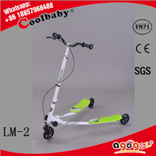 HOT saleing new 2014 New Design 49cc trike gas scooter