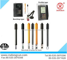 laboratory equipment digital electrical conductivity meter