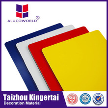 high quality low density polyethylene ldpe core panel acp wall panel aluminium composite panel(ACP)