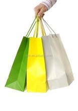 High Quality Custom Printing Carrefour Shopping Bag for Market