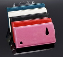 fancy leather cell phone cover back mobile phone cover for nokia e71