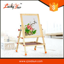 A3/A4 Portable magnetic children cartoon picture drawing board for kids
