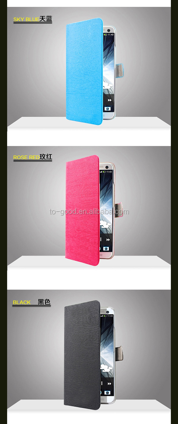 Western Fashion Luxury Flip PU Leather Cell Phone Case For Sony L36h / Mobile Phone Bags & Cases Wholesale