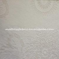 Home textile hot item 220cm bamboo jersey mattress fabric for bed sponge mattress