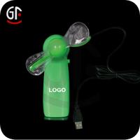 2015 Factory Wholesale Customizable Office Mini Usb Fan