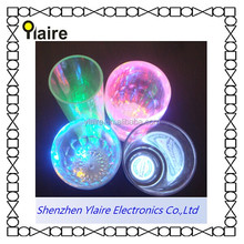 2014 New promotion item custom colorful led glowing cup for party