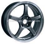 del mercado de accesorios de aleación de aluminio ruedas de llanta