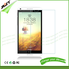 For HTC desire 828 tempered glass screen protector factory price 0.33mm glass protective film