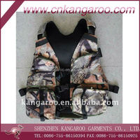 Multi-pockets Portable Military Tactical Vest